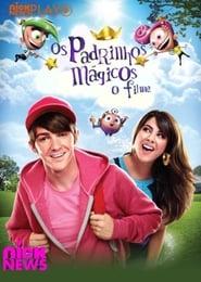 A Fairly Odd Movie: Grow Up, Timmy Turner! (2011)