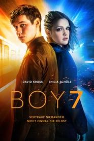 Boy 7 (2015)