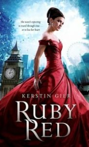 Ruby Red (2013)