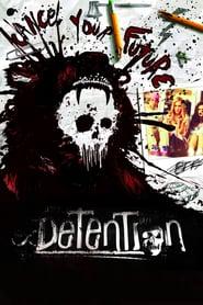Detention (2011)