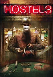 Hostel: Part III (2011)