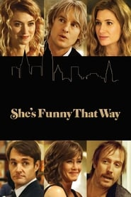 She's Funny That Way (2015)