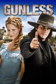 Gunless (2010)