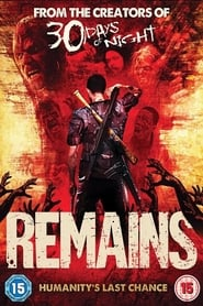 Remains (2011)