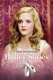 Ballet Shoes (2008)