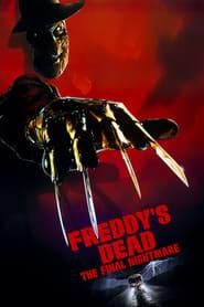 Freddy's Dead: The Final Nightmare (1991)