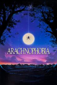 Arachnophobia (1990)