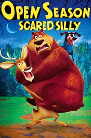 Open Season: Scared Silly (2015)