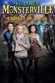 R.L. Stine's Monsterville: The Cabinet of Souls (2015)