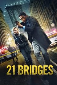 21 Bridges (2019)