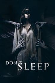 Don't Sleep (2017)