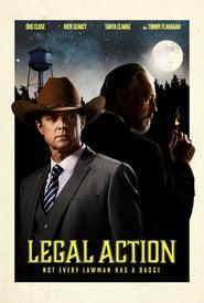 Legal Action (2020)