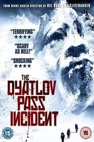 The Dyatlov Pass Incident (2013)