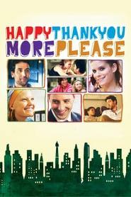 Happythankyoumoreplease (2011)