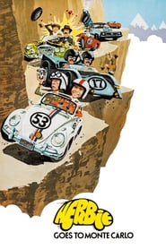 Herbie Goes to Monte Carlo (1977)