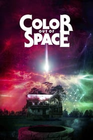 Color Out of Space (2020)