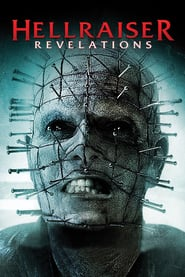 Hellraiser: Revelations (2011)