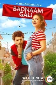 Badnaam Gali (2019)