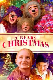 3 Bears Christmas (2019)