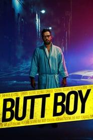 Butt Boy (2020)
