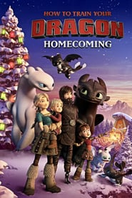 How to Train Your Dragon: Homecoming (2019)