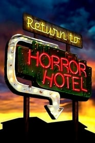 Return to Horror Hotel (2019)