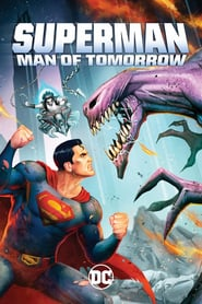 Superman: Man of Tomorrow (2020)