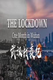 The Lockdown: One Month in Wuhan ()