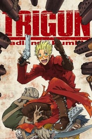 Trigun: Badlands Rumble (2010)