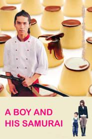 A Boy and His Samurai (2010)