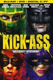A New Kind of Superhero: The Making of 'Kick Ass' (2010)