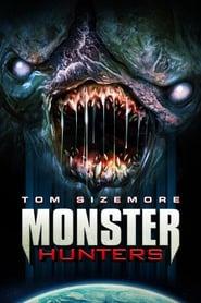 Monster Hunters (2020)