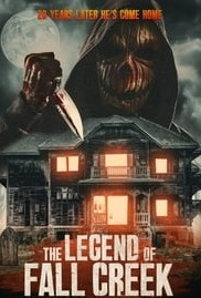 Legend of Fall Creek (2021)