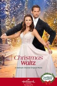 The Christmas Waltz (2020)
