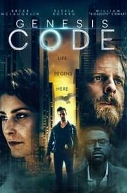 Genesis Code (2020)