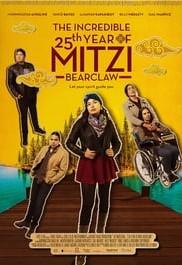 The Incredible 25th Year of Mitzi Bearclaw (2019)