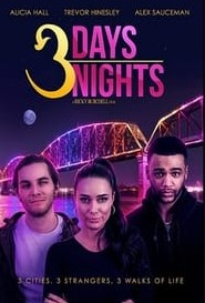 3 Days 3 Nights (2021)