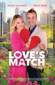 Love's Match (2021)