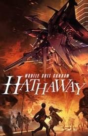 Mobile Suit Gundam Hathaway (2021)