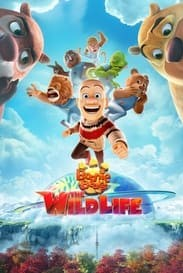 Boonie Bears: The Wild Life (2020)